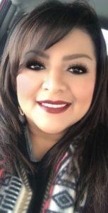 Nadine Bio Picture